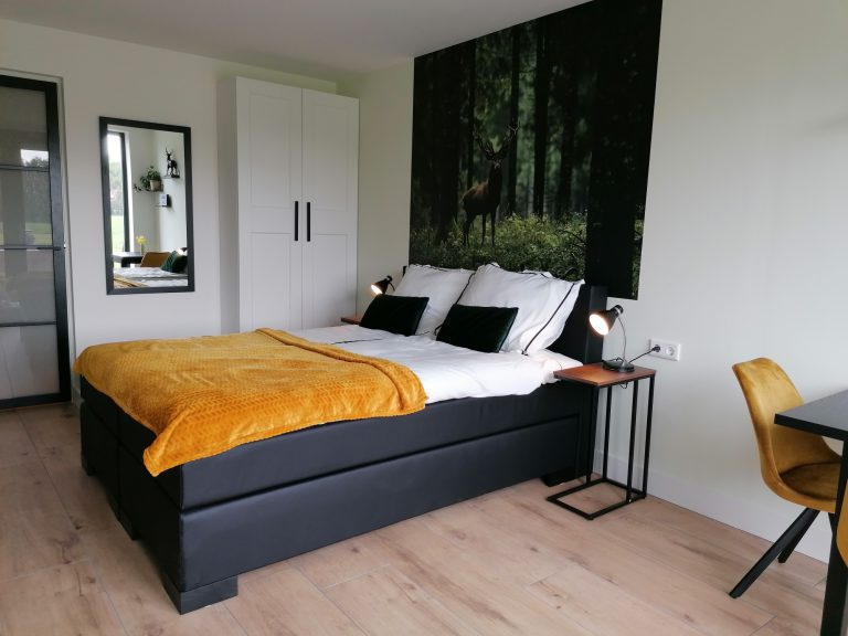 bed and breakfast ermelo